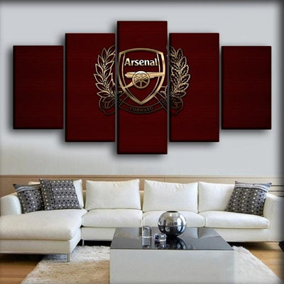 Arsenal - The Gunners