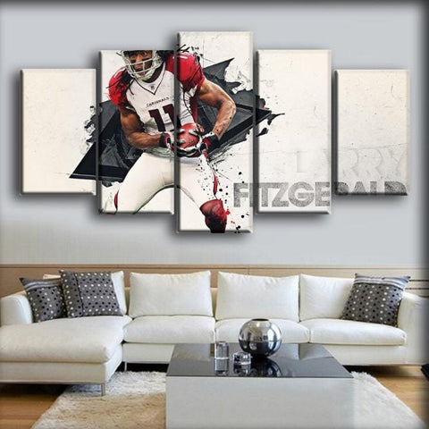 Arizona Cardinals - Larry Fitzgerald 11