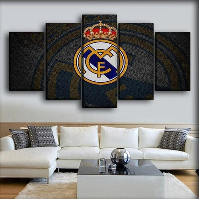 Real Madrid - King Of Europe