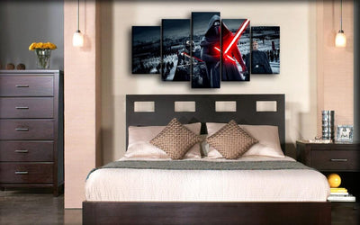 Star Wars - Sith Order - Canvas Monsters