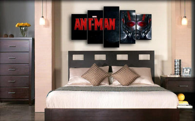 Ant man - The First Movie Poster