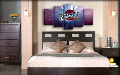 Cavaliers 1 - Canvas Monsters