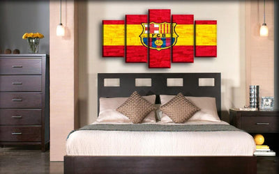 Barcelona - King Of Spain