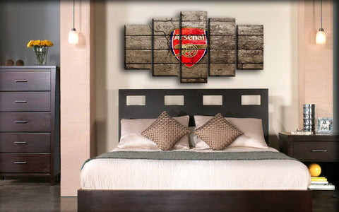 Arsenal - Vintage Wall