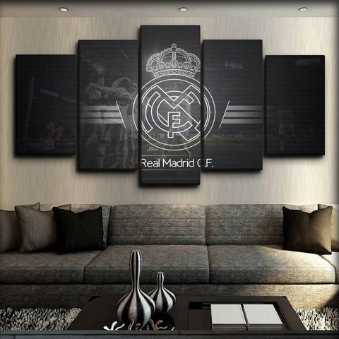 Image of Real Madrid - Hala Madrid