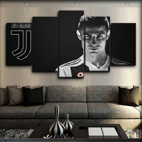 Juventus -  Welcome Ronaldo