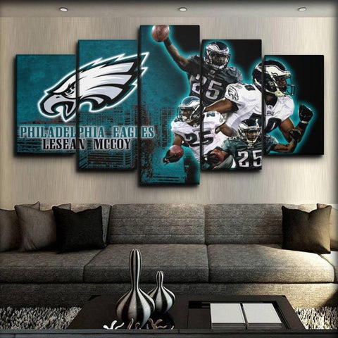 Philadelphia Eagles - Lesean Mccoy