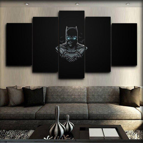 Batman - Darkness Art Work