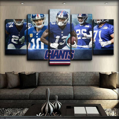 New York Giants - G-Men