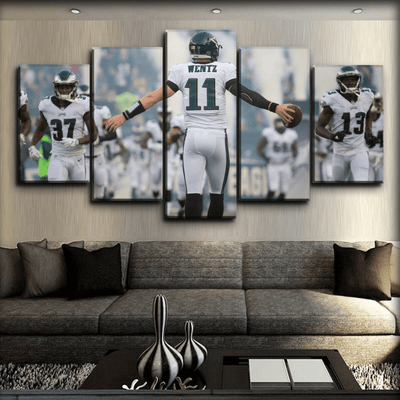 Philadelphia Eagles - Wentz 11
