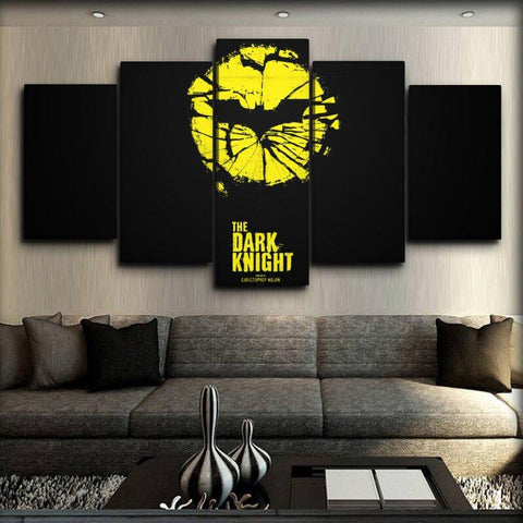 Batman - The Dark Knight Movie Poster