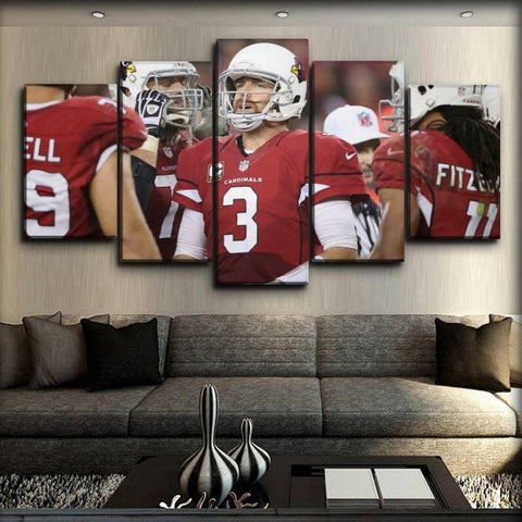 Arizona Cardinals - 3