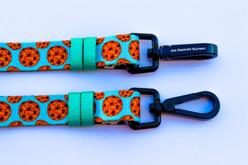 "🔥NEW ARRIVAL🔥 ""GOT MILK??"" 🐄Adjustable leash"