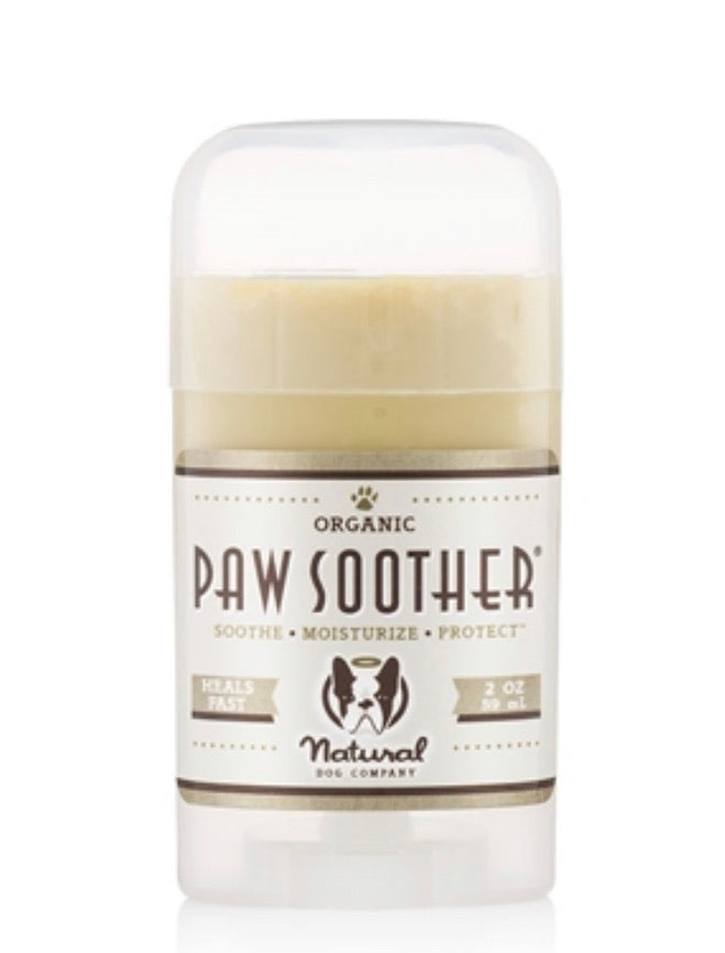 Paw soother 2 oz Stick