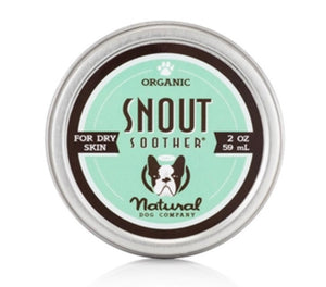 Snout Soother 2 oz Tin