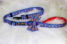 "✨New✨ ""Finger licking good"" Adjustable leash"