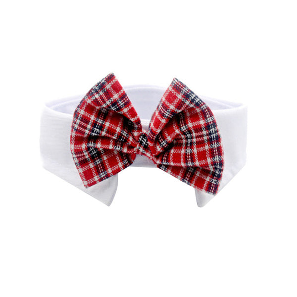 Picnic Plaid Bowties