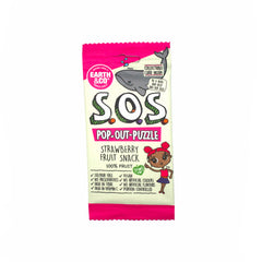 Earth & Co S.O.S Fruit Snacks
