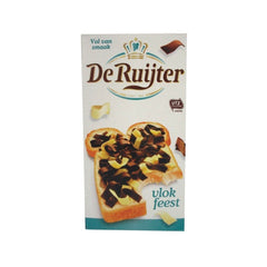 De Ruijter Mixed Chocolate Flakes