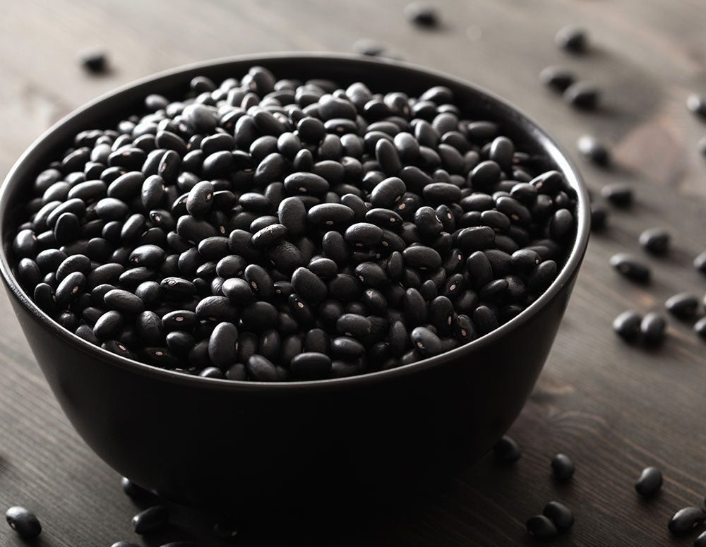 Black Turtle Beans - The Great Cape Trading Company