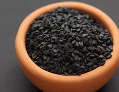Black Sesame Seeds - The Great Cape Trading Company