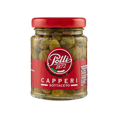 Polli Capers (55g)