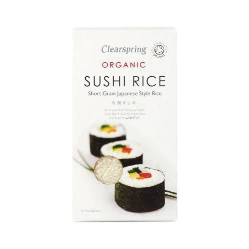 Clearspring Sushi Rice