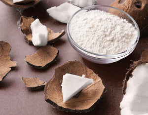 Coconut Flour - The Great Cape Trading Company