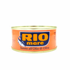 Rio Mare Tuna in Olive Oil (80g & 160g)