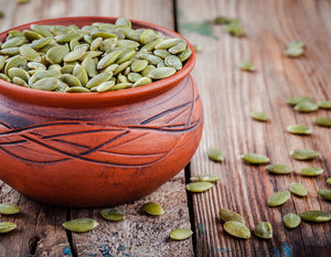 Pumpkin Seeds - The Great Cape Trading Company