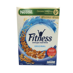 Nestle Fitness Cereal