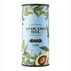 African Oils Avocado Oil