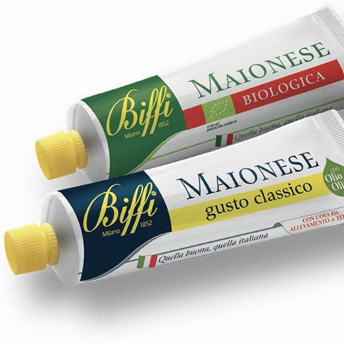 Biffi Italian Mayonnaise (Vegan option also available)