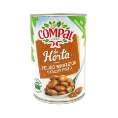Compal Haricot Pinto Beans