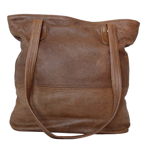 El Toro Classic Leather Handbag