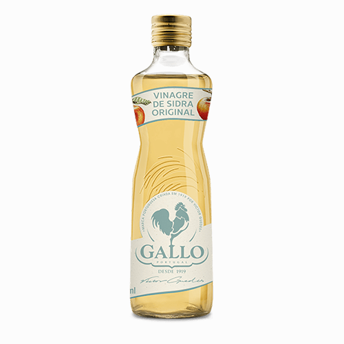 Gallo Vinegre de Sidra Original (Apple Cider)
