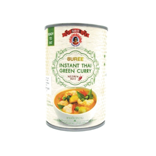 Instant Thai Curry