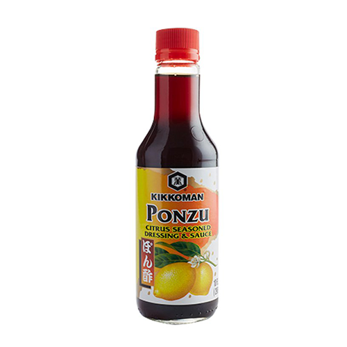 Kikkoman Ponzu Citrus Seasoning, Dressing & Sauce