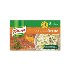 Knorr Portuguese Rice Stocks (8)