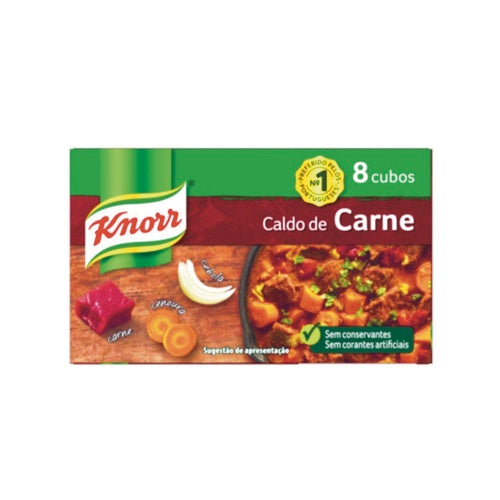 Knorr Portuguese Beef Stock