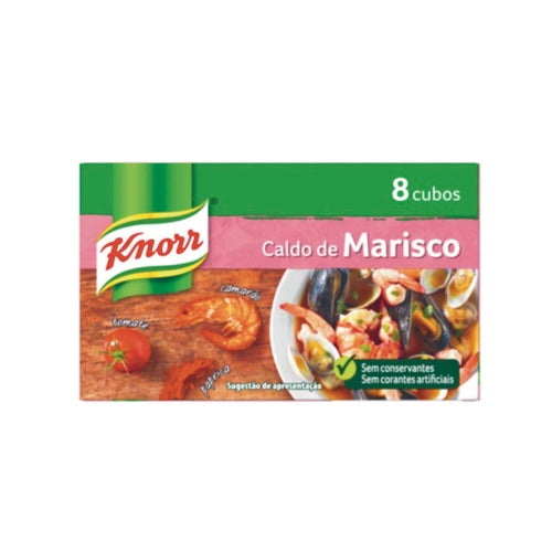 Knorr Portuguese Shellfish Stocks (8)