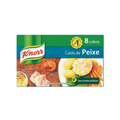 Knorr Portuguese Fish Stock