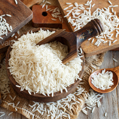 Pakistan Basmati Rice