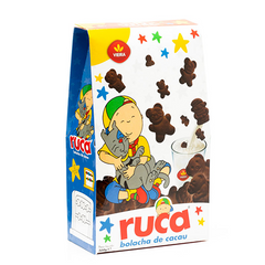 Viera Ruca Cocoa Wafer Biscuit/Cereal