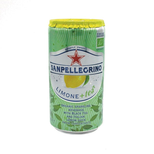 San Pellegrino Lemon Ice Tea (6 Pack)
