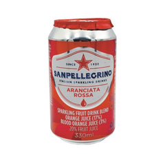 San Pellegrino Sparkling Fruit Drink Blend (6 Pack)