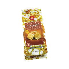 Vieira Caramelo Toffee Wafers