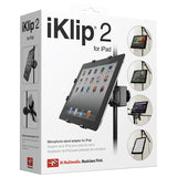 IK Multimedia - iKlip 2 for iPad