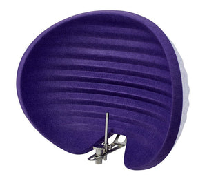 Aston Microphones Halo Reflection Filter (Purple)