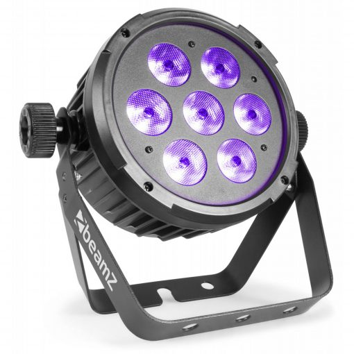 BeamZ - BT280 LED Flat PAR